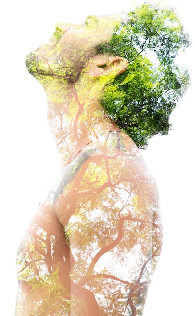 La naturopathie est pertinente en s'attaquant à la base.