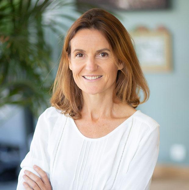 Virginie Delvert, naturopathe à Paris et Sain Ouen
